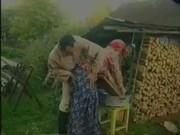 Рассказы про еблю в деревне