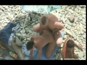 Пляж нудистов в петербурге