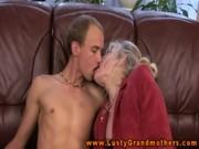 порно старая дева