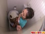 Японские туалет онлайн