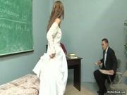 Секс фото брачной ночи молодоженов