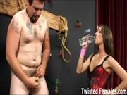 Видео про порно бдсм