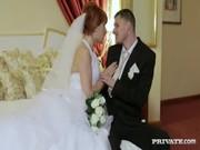 Секс невесты на свадьбе бесплатно