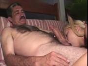 Старые мужики ебут молодых телок